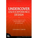 UndercoverUX book cover